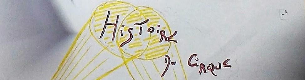 Histoire du cirque